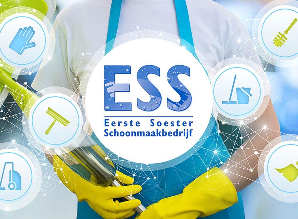 Schoonmaakbedrijf Soest en omgeving
