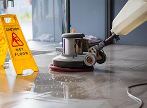 Reinigen en onderhoud van uw vloeren