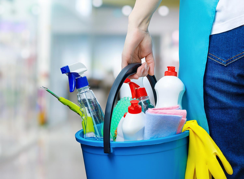 Schoonmaakbedrijf in Soest en omgeving